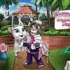 Kitty Wedding Day | Cdnfriv.com