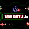 Tank Battle io Multiplayer | Cdnfriv.com