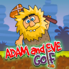 Adam And Eve: Golf