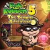 Bob The Robber 5 Temple Adventure