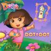 Dora's Dot to Dot