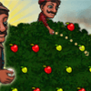 Drop the fruit