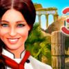 Samantha Plum: The Globetrotting Chef 3